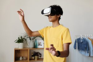 The benefits of the Virtual Travel and Activities to do at Home