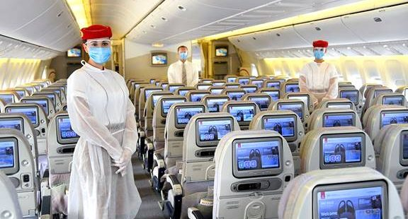 How to Travel in 2020? / Travel with Precautions in times of Corona Virus.
