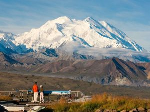 Why Alaska is must for adventurers