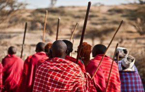 Everything you need to know about Maasai People