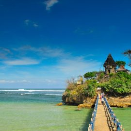 Seven Places to Visit when in Malang, Indonesia