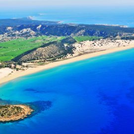 Cyprus: History, Location, People & Tourism